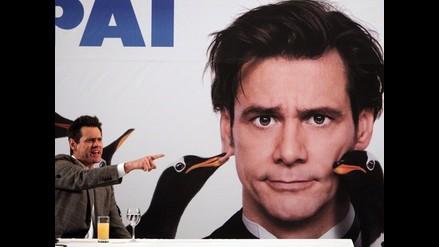 Lo mejor de Jim Carrey