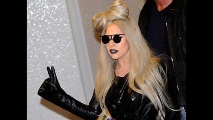 Lady Gaga es la reina del Twitter con más de 18 millones de seguidores