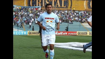 Roberto Palacios explica las razones que motivaron su retiro del fútbol