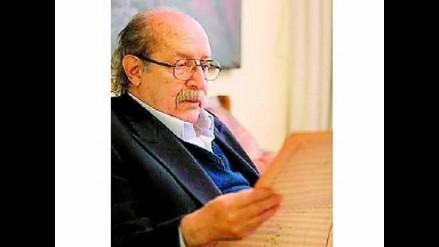 Francisco Pulgar Vidal, el músico que marcó su obra con raíces andinas