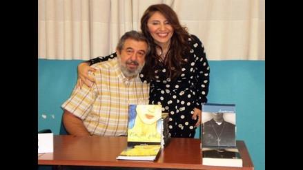 ´De ternura y sexo´: tercer libro de Elga Reátegui publicado en España