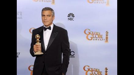George Clooney y otros famosos protagonizan obra sobre matrimonio gay