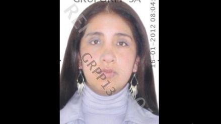 Cusco: realizan vigilia por joven desaparecida en naufragio