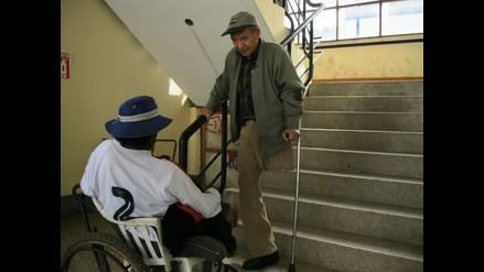 Arequipa: Instituciones incumplen ley de la persona con discapacidad