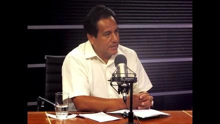 Alcalde de Santa Rosa pide mejorar sistema de telefonía en comisarías