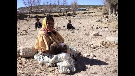 Indígenas mexicanos afectados por la peor sequía en décadas
