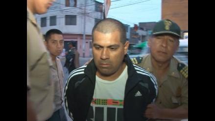 Ladrón fue capturado tras persecución en Barrios Altos