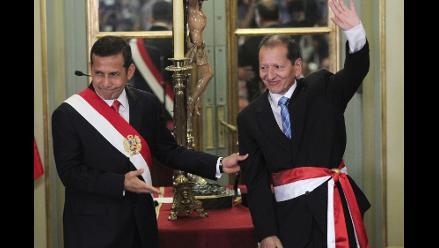 Ministro Jorge Merino: Esperamos reabrir pronto La Oroya