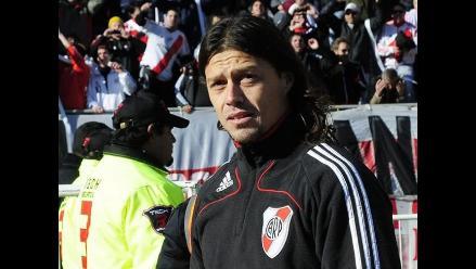 Matías Almeyda: