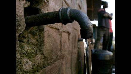 Junín: Denuncian que pobladores consumen agua turbia en Jauja