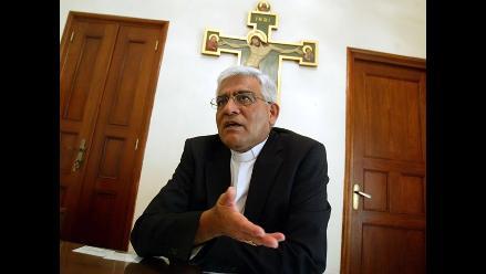 Con misa inició la 99 asamblea plenaria del episcopado peruano