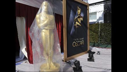 Nominados al Oscar en compás de espera