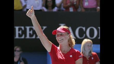 Serena Williams eliminada de Australia tras caer ante Ekaterina Makarova