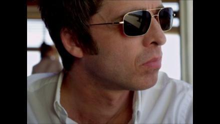 Noel Gallagher recibió premio honorífico por su contribución a la música
