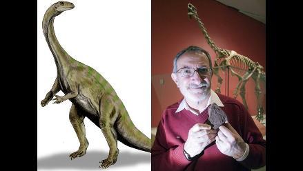 Revelan que dinosaurios poseían complejos instintos maternales