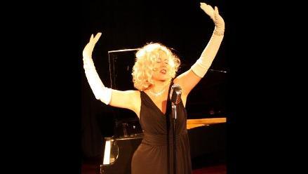 Cecilia Alessandra vuelve con su Tributo a las Divas del Jazz
