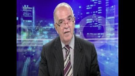 José María Salcedo revela detalles de su nuevo programa por RPP TV