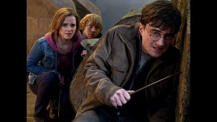 Daniel Radcliffe piensa que ´Harry Potter´ es mejor que ´Crepúsculo´