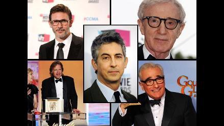 Oscar 2012: Conozca a los nominados para Mejor Director