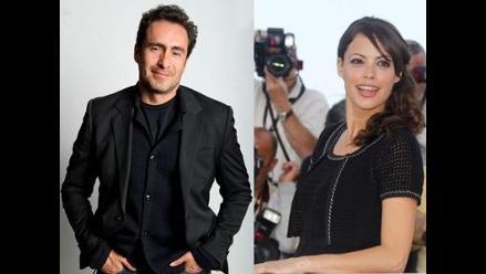 Demián Bichir y Bérénice Bejo son los latinos nominados al Oscar 2012