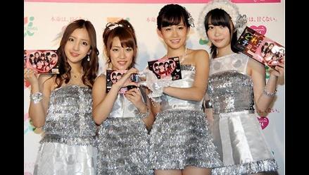 Miembros de AKB48 cuentan sus experiencias del Día de San Valentín