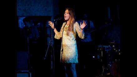 Pamela Rodríguez ofrecerá concierto en La Noche de Barranco