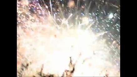Celebración del Año Nuevo Chino termina en tragedia en Tailandia