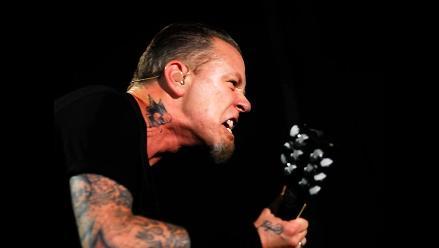 Metallica, Sepultura, Mastodon y Evanescence confirmadas en Rock in Rio
