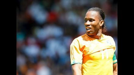 Antonio García Pye: Partido contra Costa de Marfil no está confirmado