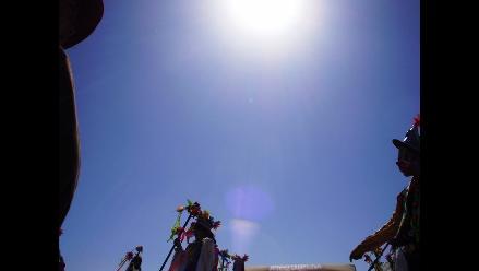 Radiación ultravioleta se triplicó en Lima ¿cómo evitarla?