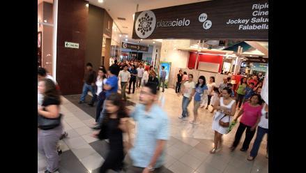 Jockey Plaza recibe primera tienda ZARA en Perú