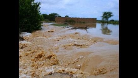 Lambayeque: Recorrerán río La Leche para ubicar puntos críticos
