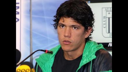 Oscar Vílchez está listo para firmar por Sporting Cristal