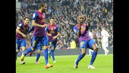 Barcelona recibe a Real Madrid en duelo de vuelta de la Copa del Rey