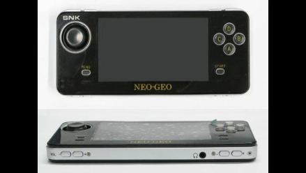 ¿El retorno de Neo Geo?