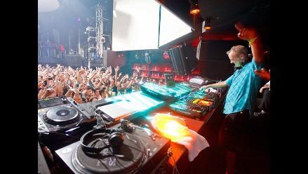 Fatboy Slim promete dar una gran descarga de música electrónica en Lima