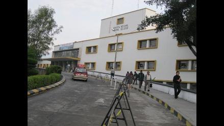 Arequipa: Siete integrantes de una familia salvan de morir envenenados