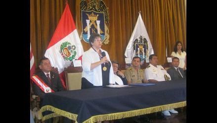 Trujillo: Embajadora de EEUU confía en aprobación de proyecto Conga