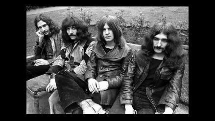 Conozca la historia de Black Sabbath en un especial de Tv