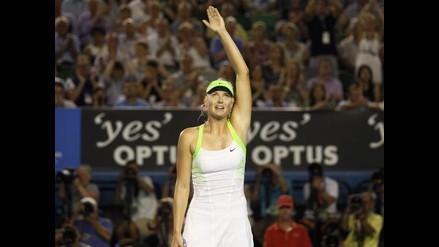 Basquetbolista Sasha Vujacic revela planes de boca con Maria Sharapova