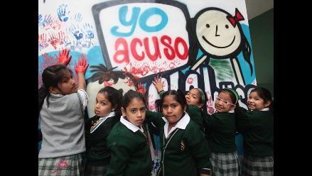 El abuso sexual infantil es un tema de salud pública