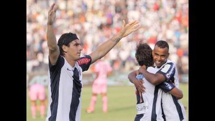 Alianza Lima presentará a su nuevo plantel ante el Cerro de Uruguay