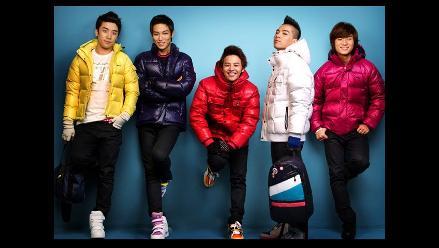 Big Bang prepara su gran regreso para marzo