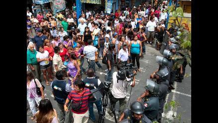 Municipio de Lima donará ataúdes y nichos a víctimas de Cristo es amor