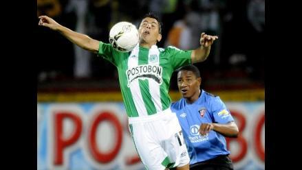 Atlético Nacional de Johan Fano goleó en su debut en la Liga colombiana
