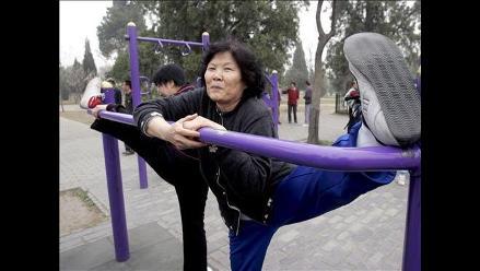 ¿Cuántos problemas de salud previene el ejercicio moderado?