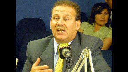 Alberto Tejada: