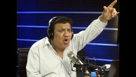 Ollanta Humala se dedica a gobernar al estilo de Los Chistosos