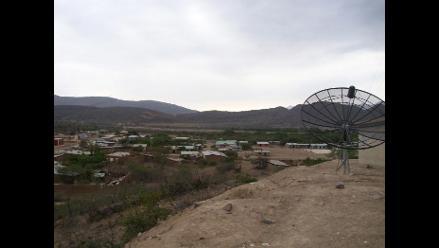 Lambayeque: Instalarán parabólicas de TV del Estado en zonas lejanas