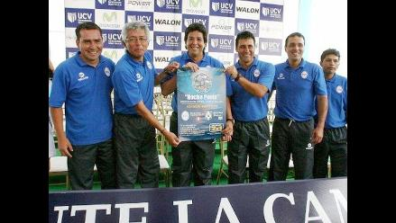 César Vallejo enfrentará a Montevideo Wanderers en duelo internacional